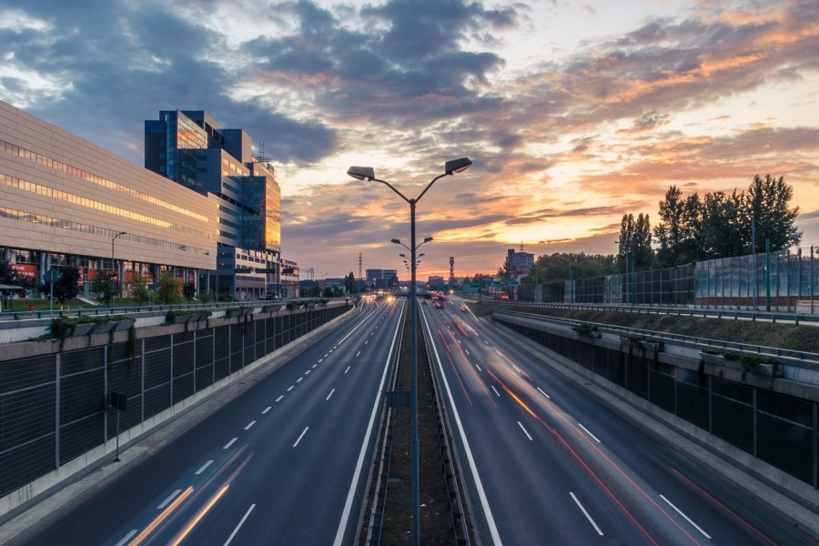 snelwegverbreding